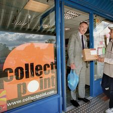 With the nearest Parcelforce depot 15 miles away, the ?collectpoint? trial in Winchester funded by the MIRACLES project aims to reduce the number of unnecessary journeys