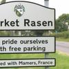 Portas town told to remove 'free parking' signs