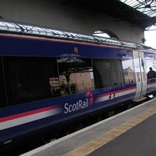 Dutch state rail operator ousts FirstGroup from ScotRail