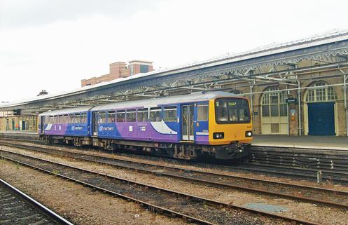 The much-maligned Pacer train has become a symbol of ongoing inadequate investment in transport in the north of England, The Observer suggested on 23 November.