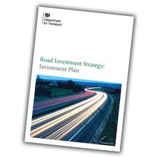 DfT explores adding capacity to busiest parts of road network