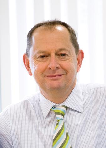 Anthony Smith is chief executive at Passenger Focus