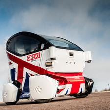 On-street trials of driverless vehicles get underway in Greenwich