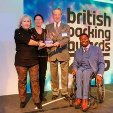 British Parking Awards 2015 winners revealed