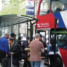 York and Notts top the table for bus passenger satisfaction
