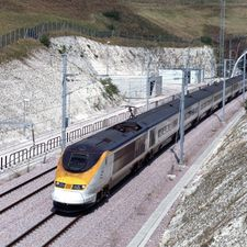 The environmental credentials of high-speed rail is currently becoming a controversial topic in the UK