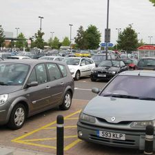 Plans to scrap national maximum parking standards have divided opinion