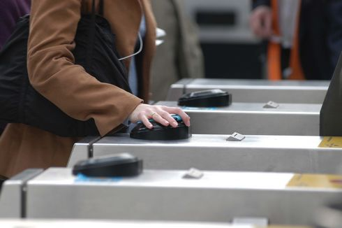 Smartcard rail ticketing moves a step closer