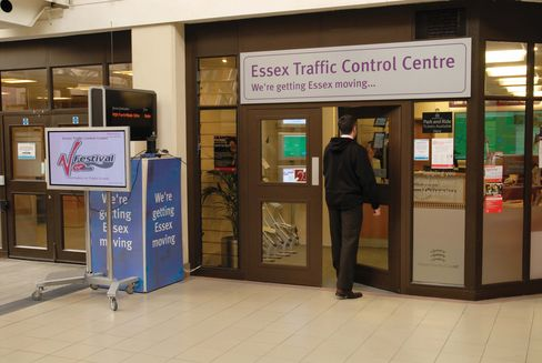 Improving network reliability in Essex