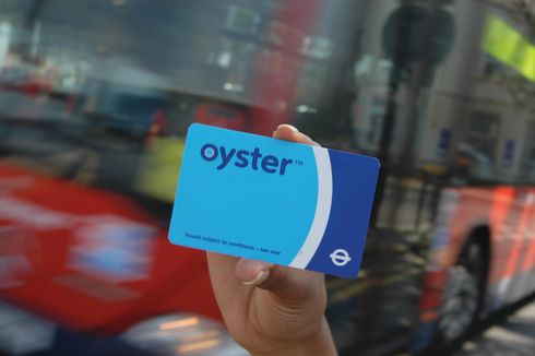 The smartcard is coming... but what will you be able to do with it?