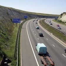 How much would people have been willing to pay to prevent the M3 being built through Twyford Down in the 1990s?