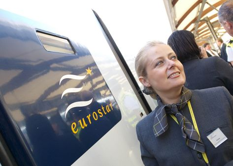 LCR state aid could mean Eurostar rival