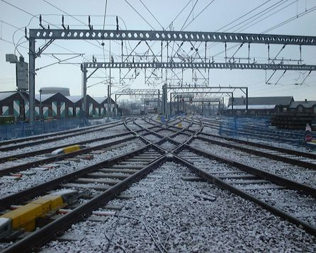 Network Rail proposes electrification strategy