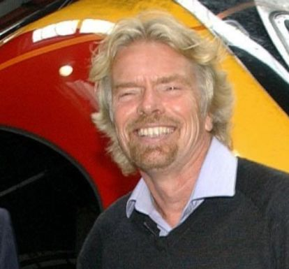 Branson: Let me invest in railways