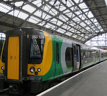 Rail services worse since London Midland takeover