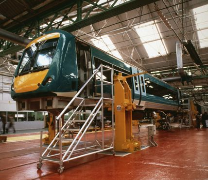 Villiers says Bombardier vital to UK economy