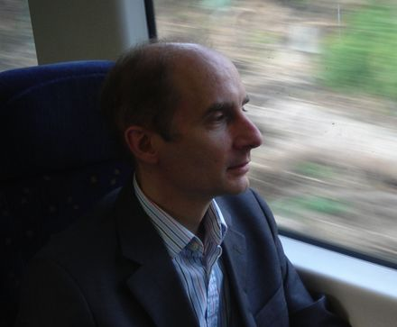 Adonis to call for London-Birmingham high-speed rail corridor