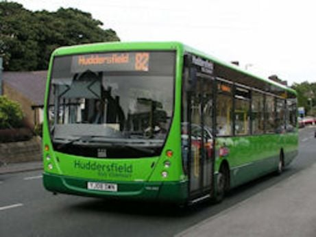 Operators plan to axe 22 Huddersfield bus services