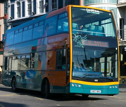 Cardiff Bus is potentially facing legal action after the traffic commissioner and OFT rulings