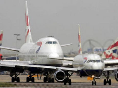 BA worst loss in 20 years as Virgin Atlantic profits jump