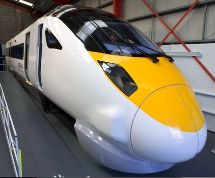 Southeastern to preview new high speed services