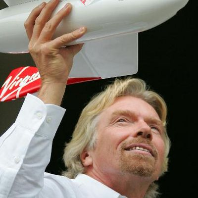 'Worst year in aviation history', warns Branson