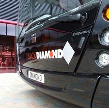 Rotala, which owns the Diamond Bus business in the West Midlands, announced profits of £1.2m
