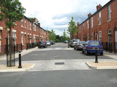 Car Parks Near Oxford Street Manchester