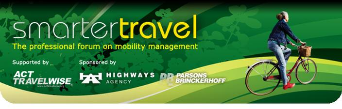 Smarter Travel: The professional forum on mobility management