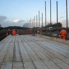 Network Rail expects Workington North to open on Monday