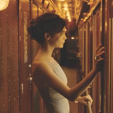 If only the rail industry could capture the glamour of Chanel's recent adverts