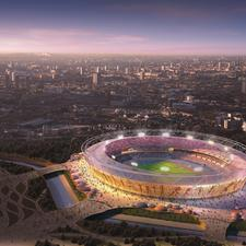 Olympic Park: 80% of spectators expected to arrive by train