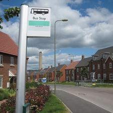 Street design in new housing estates 'too restrictive for buses'