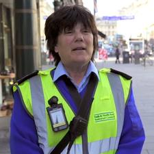 YouTube film promotes parking careers