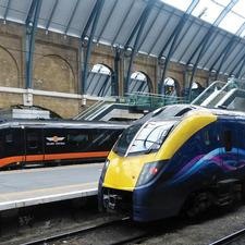Competition authority proposes shake-up to intercity rail routes