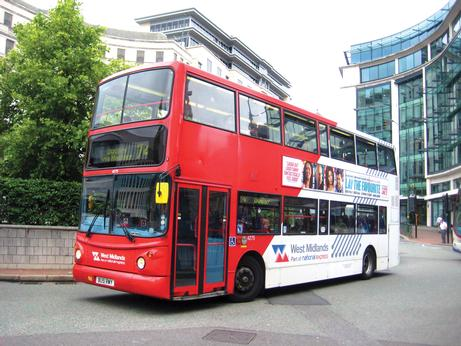 "West Midlands ITA has authorised preparation of a ""bus alliance"" with operators"