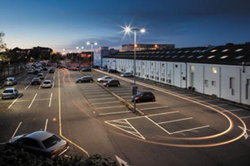 APCOA retains two Bedfordshire NHS parking contracts