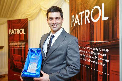 Durham and BANES triumph in PATROL Annual Report Awards