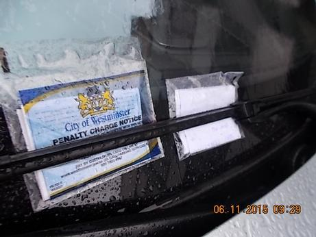 Russian fine evader pays up after getting 'personalised' ticket