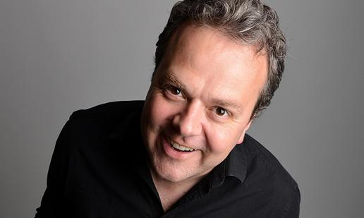 Hal Cruttenden to host British Parking Awards 2016