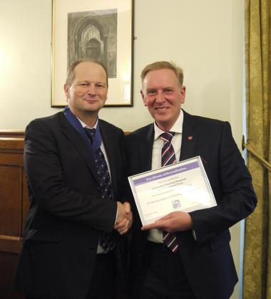 British Parking Association launches professionalism accreditation