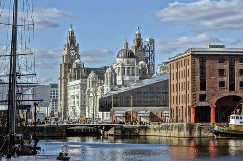 Bus powers & rail cash in Liverpool devo deal