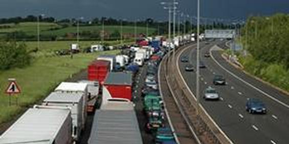 Transport Select Committee launches inquiry into Operation Stack