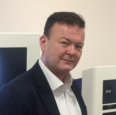 Philip Howell joins payment systems supplier WPS