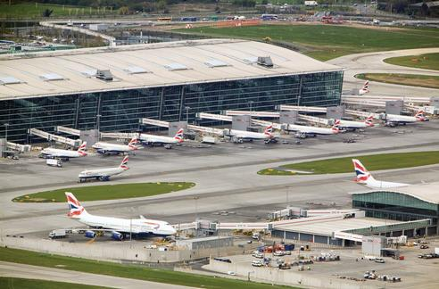 Southerly rail access plan for Heathrow flawed, says TfL