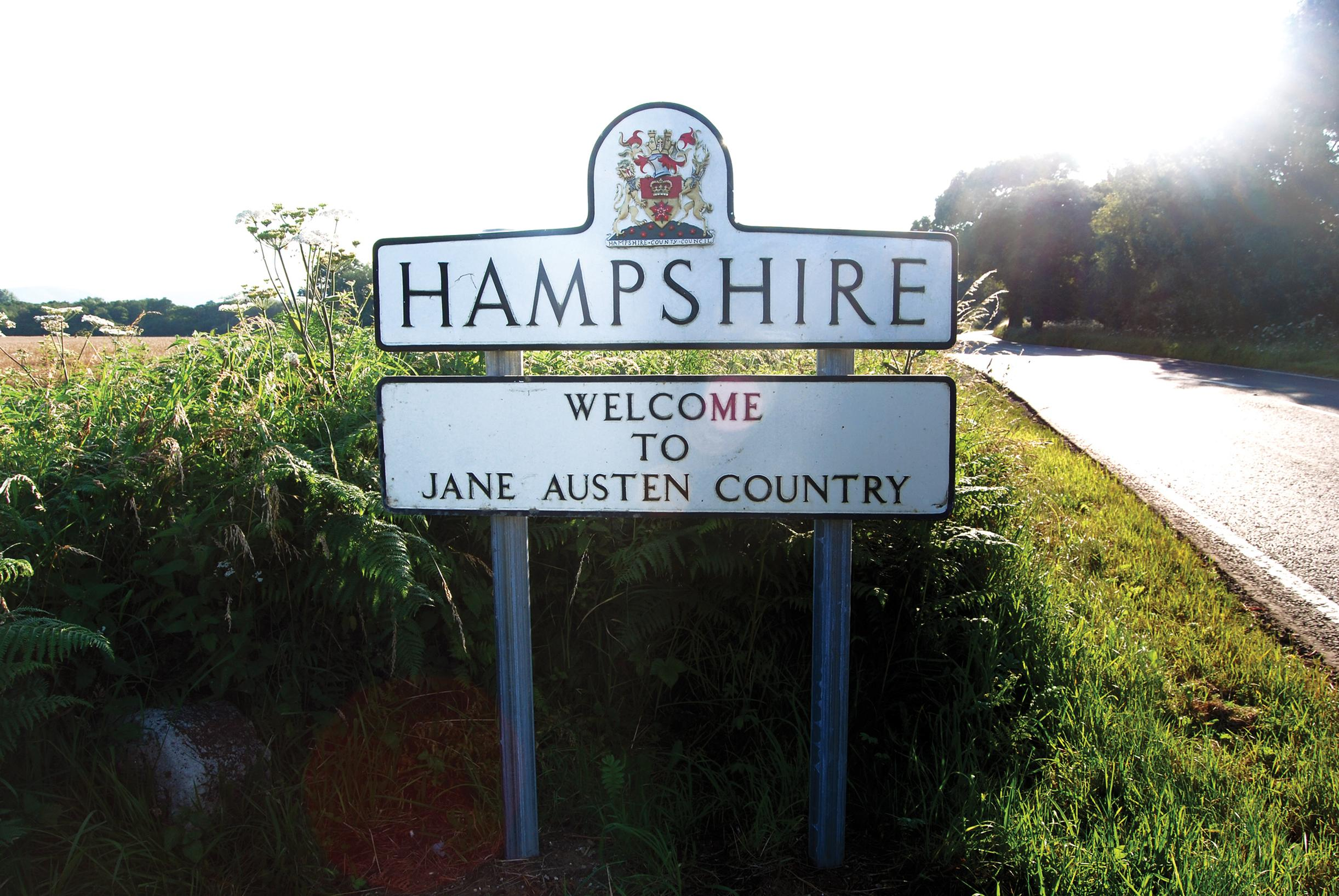 Hampshire Hopes Unitary Plan Can Thwart Break Up Of County
