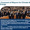 Global mayoral groups join to work against climate change...do I spot a lack of diversity?