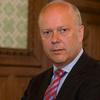 PM Theresa May names Chris Grayling as new transport secretary