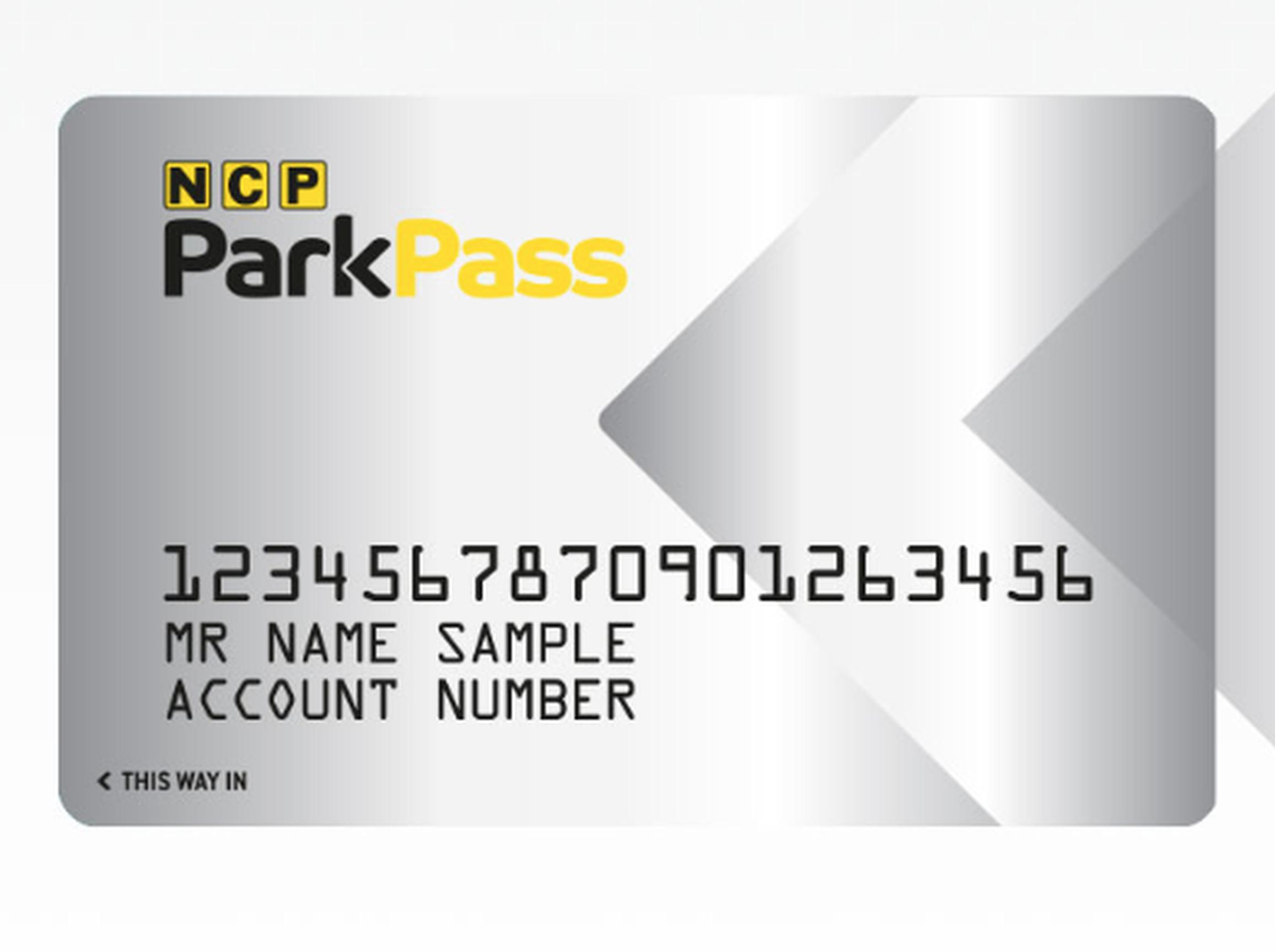 NCP launches nationwide cashless card service