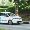 Another day, another driverless car, shuttle and taxi trial